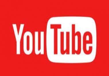 احصل على 25 تعليق على اليوتيوب بأفضل العبارات التشجيعية