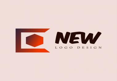 تصميم شعار محترف