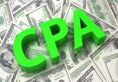 كورس التسويق با العمولة CPA