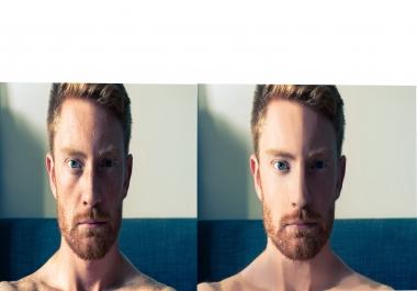 تعديل الصور
