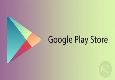 رفع تطبيقك على متجر جوجل بلاي  Google Play Store