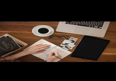 كتابة المقالات قي مختلف المجالات بالتوافق مع شروط SEO