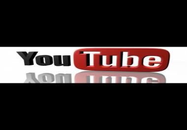 130مشترك حقيقي لقناتك على اليوتوب
