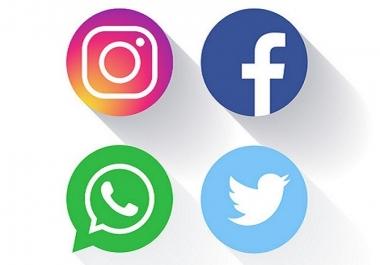 اضافه متابعين الي حساب الانستغرام الخاص بك