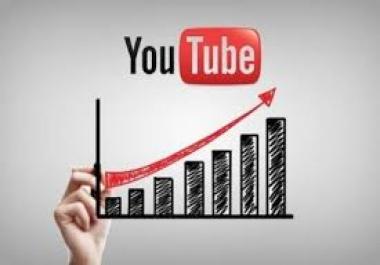 150 مشترك حقيقي علي قناتك في اليوتيوبفي اقل من 24 ساعة