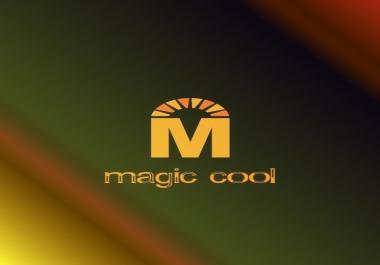 تصميم شعار احترافي وظبطه بطريقة مناسبة لعملك