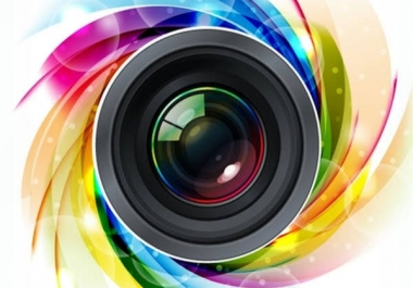 تصميم تطبيق لتحرير الصور باحترافيه كبيرة من الهاتف