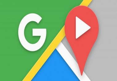 اضافة متجرك او مصنعك على خرائط جوجل