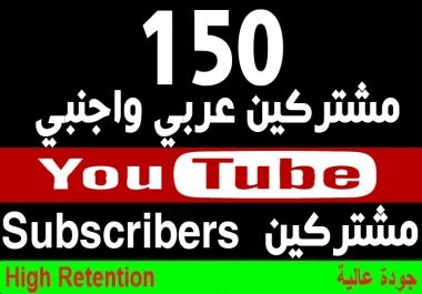 إضافة مشتركين لقناتك علي اليوتيوب امنين 100%