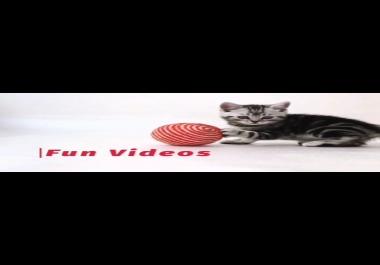 تصميم انترو يوتيوب
