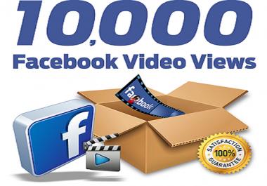 مشاهدات لفيديو فيسبوك عالية الجودة