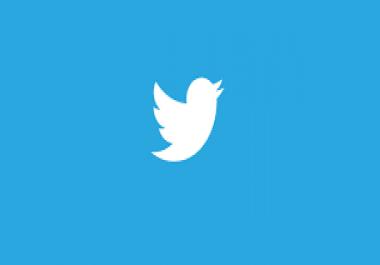سأقوم بعمل 130 لايك لتويتر
