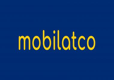 تصميم شعارات الشركات و المواقع الإلكترونية