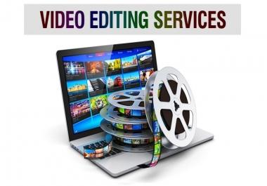 ضغط مساحة فيديو مدته ساعة مع الحفاظ على جودة الصوت و الصورة