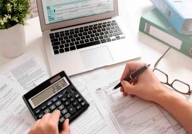 تقديم اقرارت ضريبية الكترونيا واستشارات بالضرايب المصرية