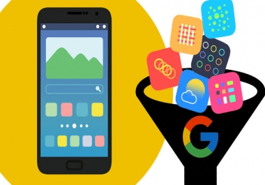 افكار لتطبيقك علي جوجل بلاي
