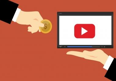 زيادة عدد مشتركين اليوتيوب