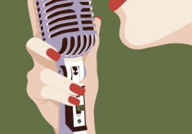 تفريغ صوتي