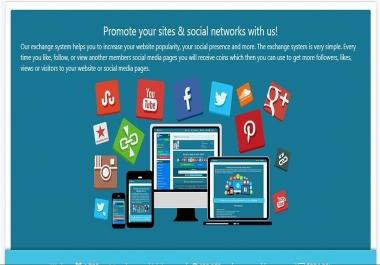 تقديم 25 ألف زائر حقيقي لمدونتك او موقعك