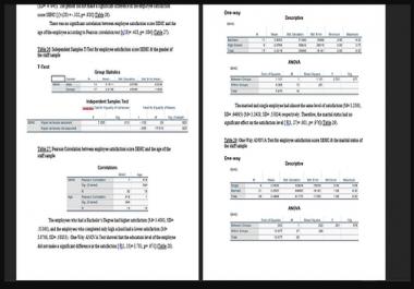 تحليل البيانات   تحليل إحصائي باستخدام Excel  Python