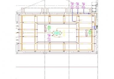 رسم مخططات الهندسة الكهربائية 2D بإحترافية عالية ودقة متناهية وبأسرع وقت ممكن بالأوتوكاد