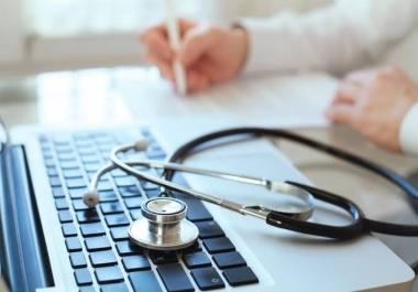 كتابة مقالات طبية حصرية متوافقة مع السيو SEO