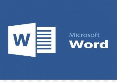 سأقوم بتحويل ملفات Microsoft Office إلى صيغة pdf مع إمكانية وضع كلمة مرور للملف