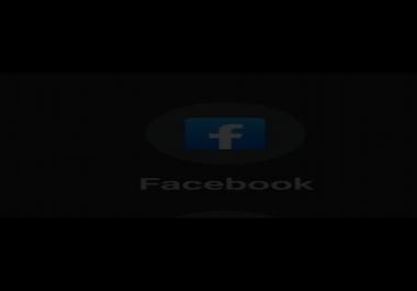 إدارة صفحات فيسبوك