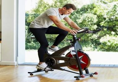 اعداد برامج تدريب كمال الاجسام والتغذية للتنشيف او التضخيم او خسارة الوزن