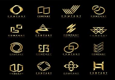 تصميم شعار احترافي لك او لشركتك