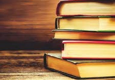 تلخيص الكتب والروايات والابحاث