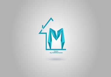 تصميم logo شعار