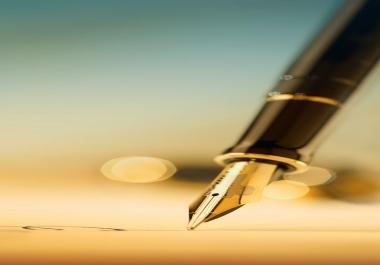 موجود كتابة مقالات باللغه العربيه بأنقي الكلمات وأدق التفاصيل