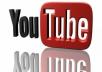 50 تعليق من إختيارك   على فيديو على موقع اليوتيوب بـ 5$ فقط