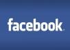1000 معجب عربي حقيقي متفاعل لصفحتك على الفيس بوك ب 5 دولار