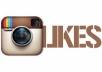 سوف اقوم بزيادة 5000  لايك بجودة عالية لصورك على انستغرام