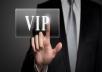500 زائر VIP للخفض ترتيب موقعك على أليكسا