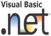 صنع برنامج بلغة VB.Net