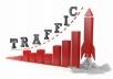 جلب 25 الف زائر ب5$ من جوجل أو المواقع الأجتماعية حقيقين100%