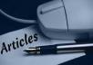 إعطائك أكثر من 1500 مقالة أجنبية في مختلف المجالات