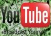 قناة يوتيوب بارتنر   ربطها بحساب أدسنس مستضاف   رفع5 فيديو
