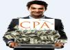 كتاب الكتروني للمبتدئين فقط يعلمك كيف تربح من شركات CPA Networks و Affiliate Programs