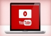 3000 مشاهدة لفيديو في يوتوب youtube