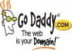 تركيب دومين من جودادي الى مدونتك او موقعك