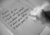 كتابة مقالات بلغة فرنسية محتوى أصلي 100% وحصري