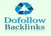 اضافة رابط نصي دوفلو لموقعك في 12 موقع ومدونة مختلفة المجالات يقطنها الاف الزوار يومياً
