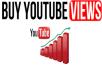25000 مشاهدة لمقطعك يوتيوب
