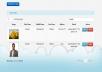 مساعدتك في تركيب صفحة ادارة مستخدمين اضافة تعديل حذف مع صورة المستخدم php