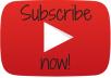 200 مشترك لقناة اليوتيوب بسرعة البرق