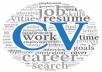 تصميم السيرة الذاتية CV بمشتملاتها  Resume  amp; Cover Letter